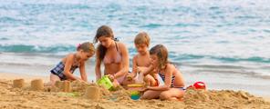 Семейных отдых в Севастополе с детьми